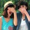 shoori_victoria: Peek a boo