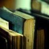 Nadine: [stock] Books