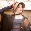 [Becoming Jane] Jane and book