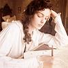 [Becoming Jane] Jane Writting