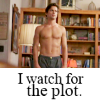 I Watch for the Plot - Breakthesky89