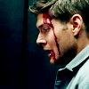 Mandy: Dean - Headwounds