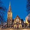New Zealand: Christchurch 03