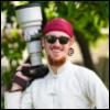 I with a big lens