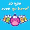 Do you go here?