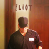 Leverage - Eliot - Name