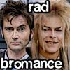 crackfic bromance
