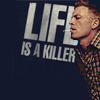 CKR - LIFE IS A KILLER