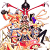 One Piece 20in20