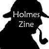 Holmes Zine