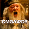 omgawd dumbledore