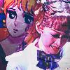 Maa-chan as Rosalie