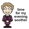 Sherlock - Mrs Hudson soother