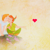 tropical_smile: Peter Pan