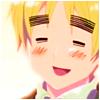 Arthur - (=▽=)