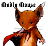 modly mouse