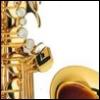 Closeup Sax