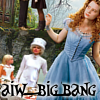 Alice in Wonderland Big Bang