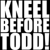 pinch Estelle, dance with Jane: Supernatural - KNEEL BEFORE TODD!