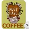 addiction, Coffee, dedication