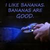vetesnictvi: bananas
