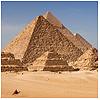 Egypt. Piramids