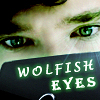 SH eyes