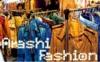 arashi fashion