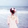 stock ♔ i will walk across the ocean