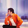 Let it sizzle ♥: MJ // it ain't too much for me