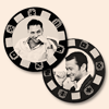 Flannery: Inception | A&E poker chips
