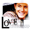 siriala: Dean love by deancas