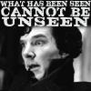 Sherlock - unseen