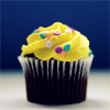 マルチ / Marcsika: [Stock] Yellow muffin