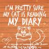 glee: cat diary