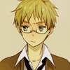 lady_nefrodiel: England looking Skeptical in Glasses