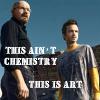 not chemistry
