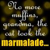 Amery's Marmalade