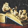 luvscharlie: book-- ship battle