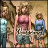 marvel; Phoenix Warsong (02) - Cuckoos, marvel: .stepford cuckoos