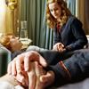 Katie: Ron & Hermione