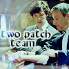 kari77, two patch team