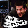 Zane: Mad Scientist