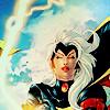 Comics - Storm
