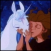 Film - Last Unicorn - Molly Grue - Comfo