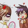 Bay: JR - Nowaki: *fanboys his Hiro-san*