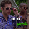 Psych Life on Psych