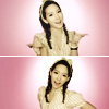 Stephanie 김태연: girl's generation: double taeng.