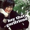 zurui_koi: Hey thar gurlfriend - Satoshi