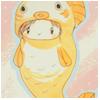 margaret: MargJesus// Fishysuit